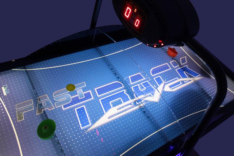 220 EVO Air Hockey